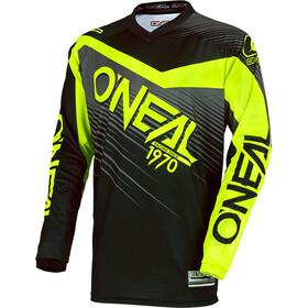 ONeal Element - Maillot manga larga Hombre - Racewear amarillo/negro